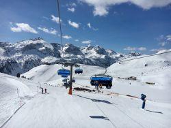 Adventní a čertovské lyžování