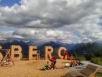 Na kolech za alpskými skřítky