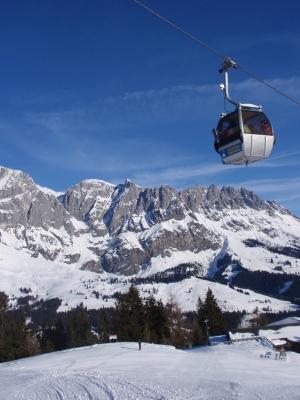 Ski Amadé Hochkönig