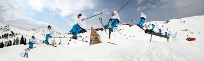 Freeride Ski Amadé