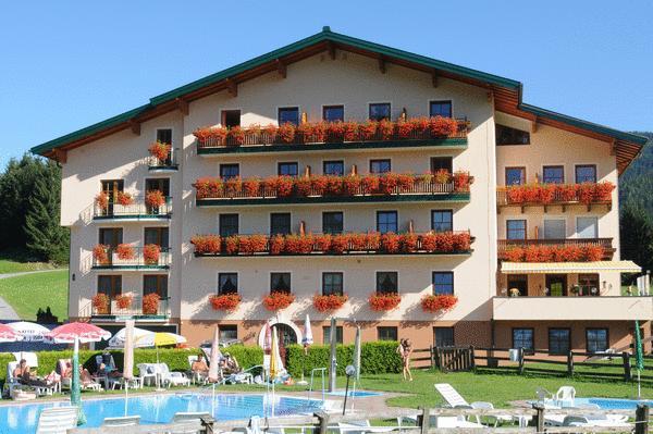 Hotel Hüttau